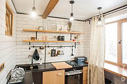 кухни дизайн фото 5 кв м