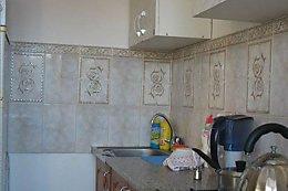 Пошаговый ремонт кухни 6 кв.м своими руками (48 фото)