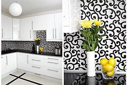 Побразная планировка кухни 35 идей дизайна на фото