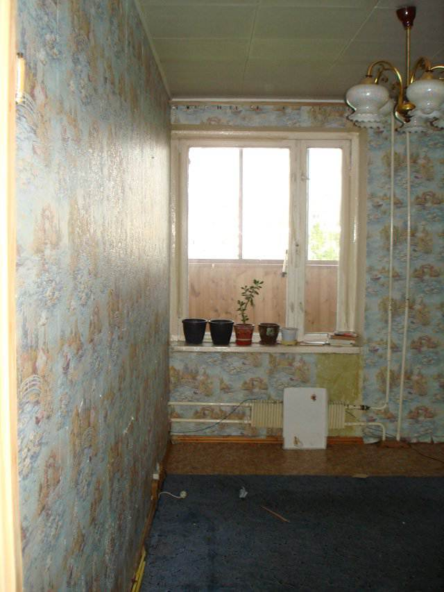 Функциональная кухня в однокомнатной квартире (24 фото)
