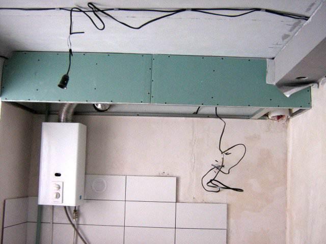 Перепланировка кухни в хрущевке (13 фото)