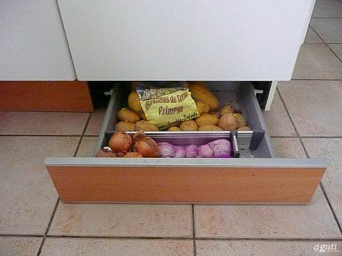 Мебель Икеа на П-образной кухне 9 кв. м (14 фото)