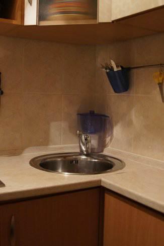 Кухня 5 кв. м на съемной квартире (23 фото)