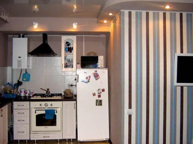 Дизайн кухни 6 кв м - фотоотчеты: http://remont-volot.ru/dizayn-kuhni/6-kv-m/