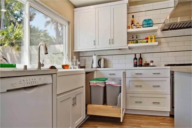 Кухня-гостиная в скандинавском стиле 30 кв.м (5 фото)
