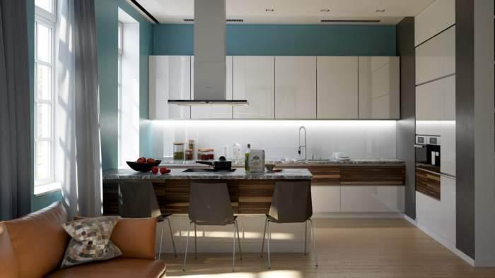 Как подобрать дизайн для квартиры