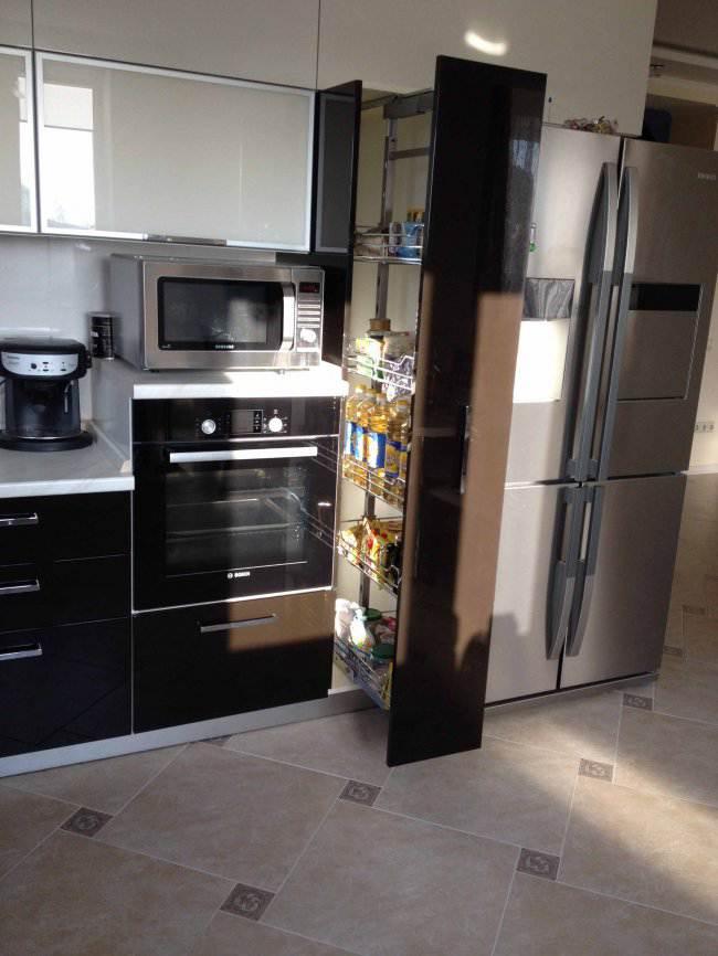 Дизайн кухни 15 кв с фото