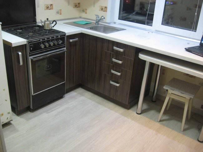 Дизайн кухни 15 м кв м