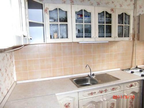Переделка обычной кухни в стиль шебби-шик своими руками (34 фото)