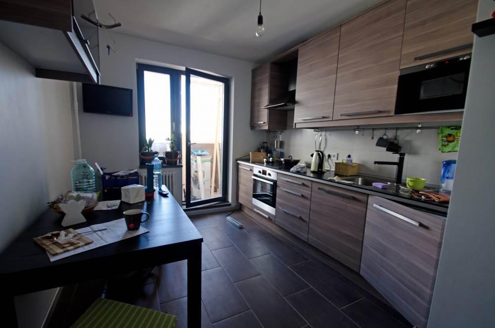 Дизайн кухни 10
