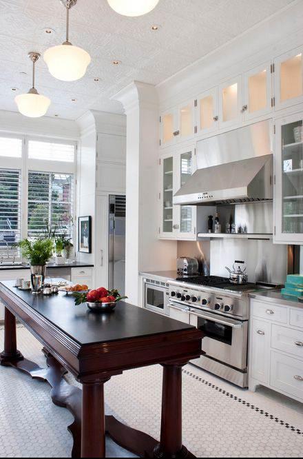 Половая плитка на кухню