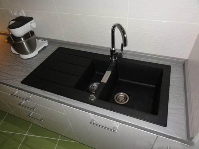 Зеленая кухня: 160 44