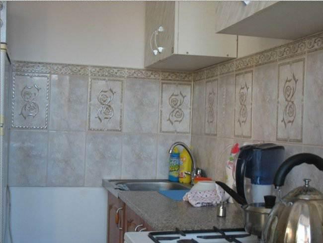 Ремонт кухни фото 5 кв метров фото