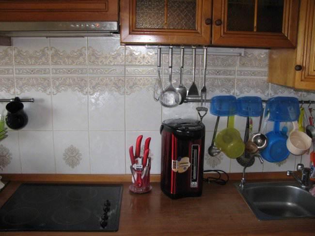 Фото реальной кухни дизайн