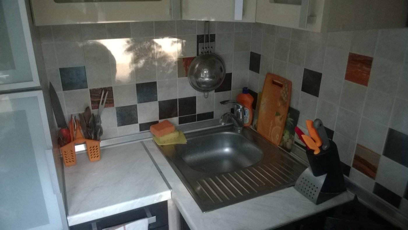 Кухни малютки фото