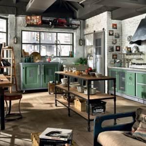 Творческая кухня-мастерская
