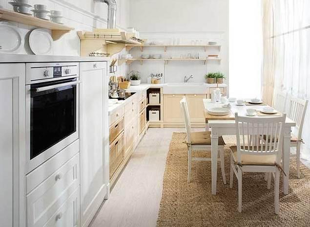 Выбор ламината на кухню - разбираемся в классах, видах