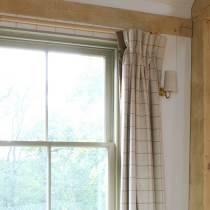Как выбрать шторы для кухни в стиле прованс? (28 фото)