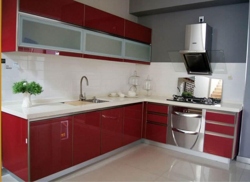 Kitchen Design Photos White Cabinets  happyhoikushicom