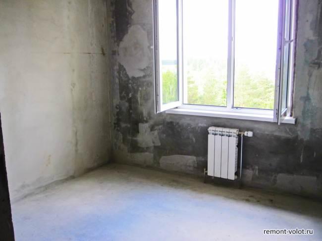 Белая кухня Икеа 10 кв.м в стиле кантри за 4070$ (27 фото)
