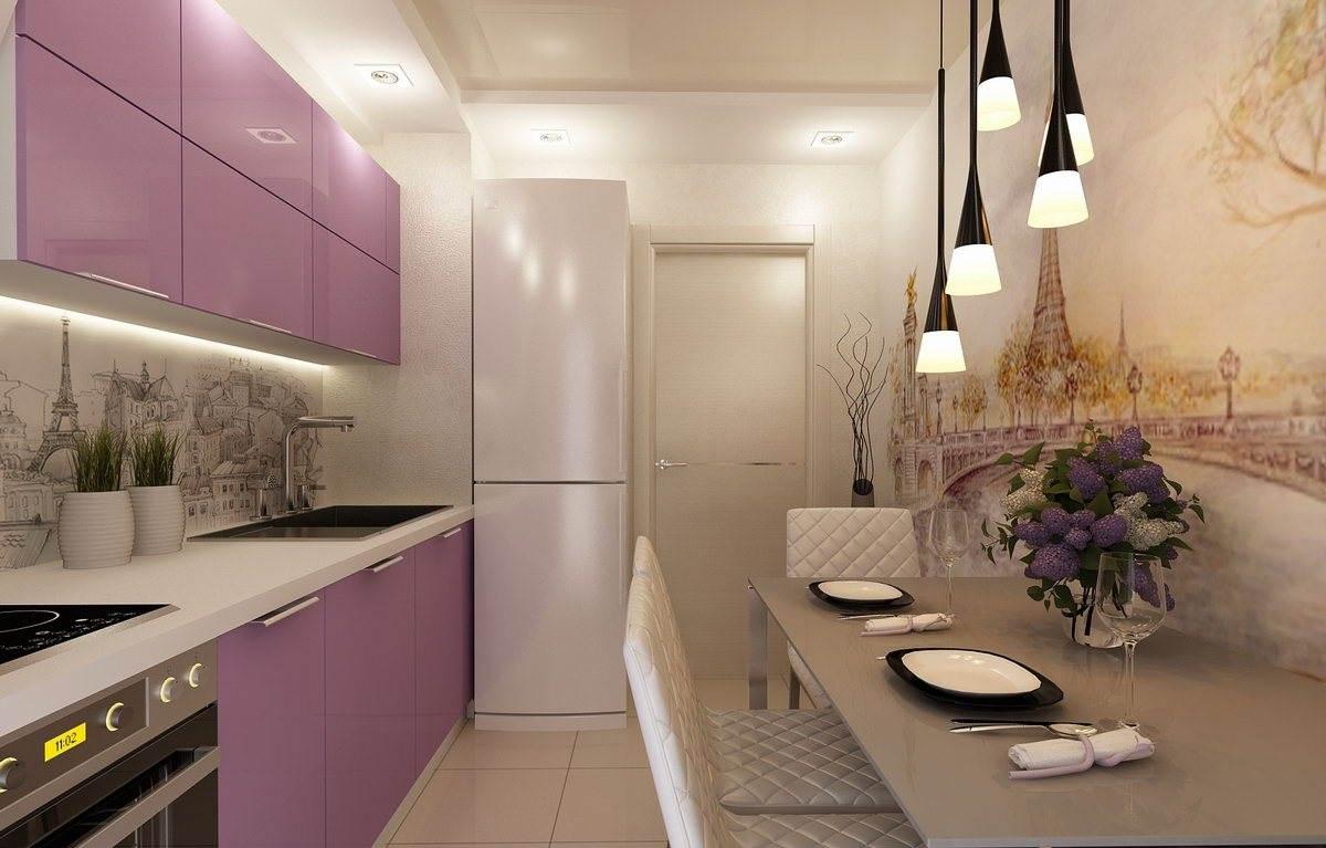 Дизайн кухни 10 кв.м фото 2015 современные идеи с диваном