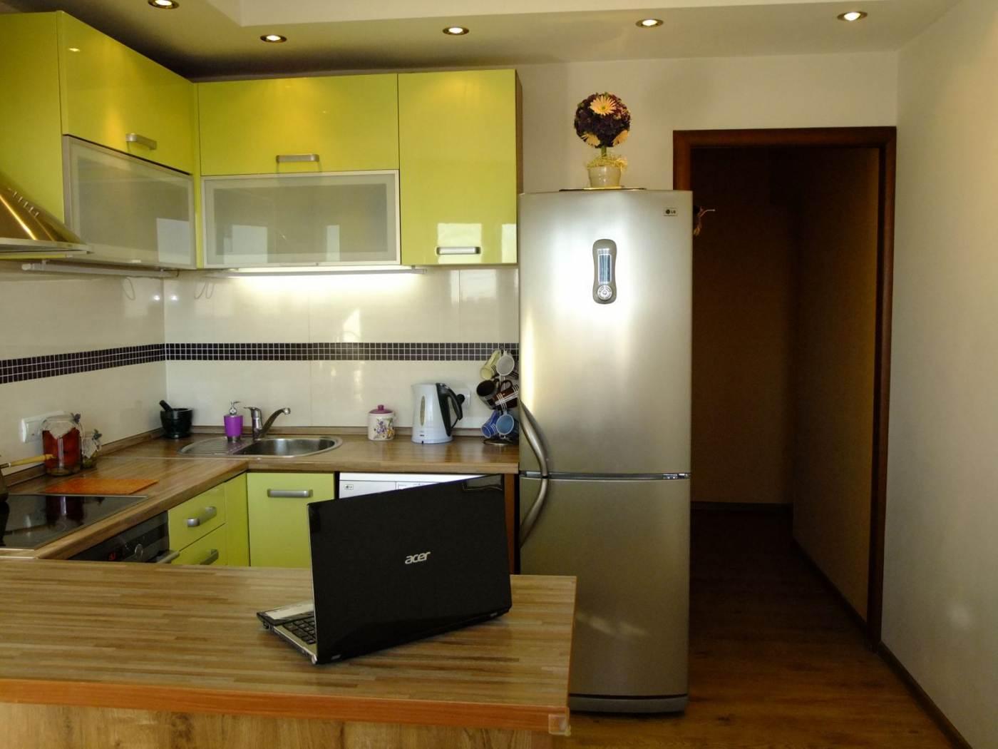кухні 2015 фото