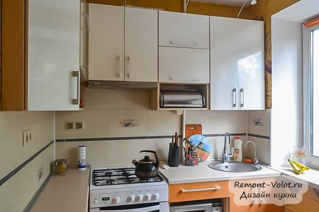 Дизайн кухни 4 кв м новинки 2017-2018 хрущевка