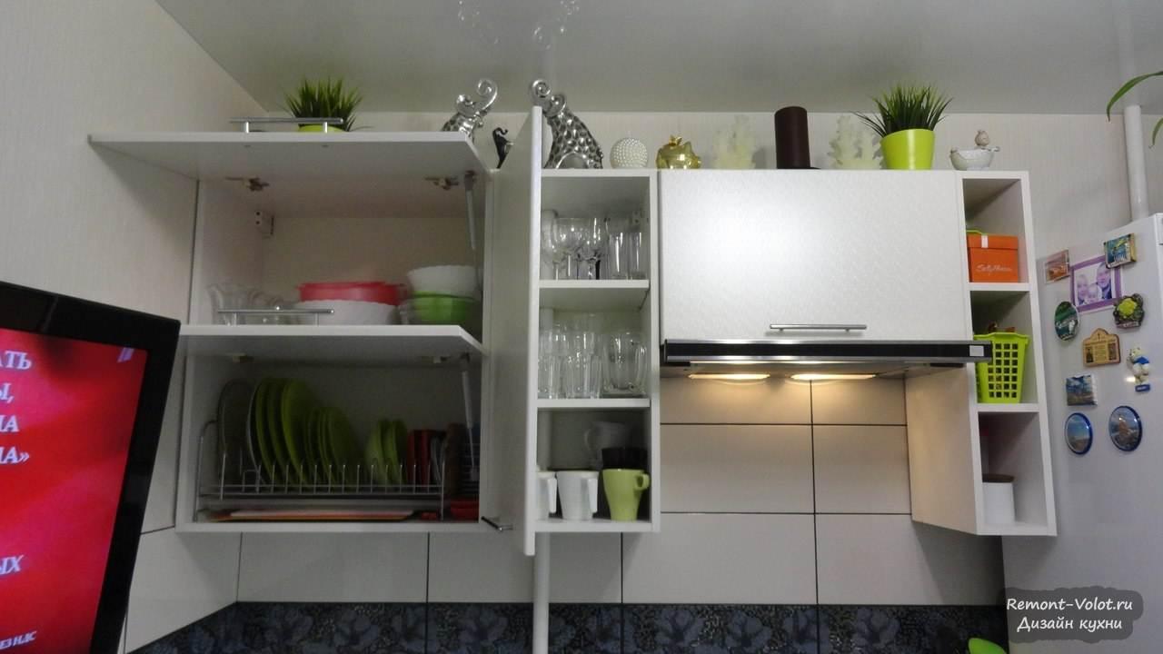 Дизайн кухни в ижевске