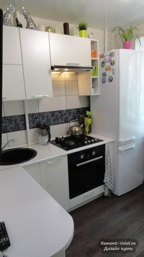 Кухня белая угловая 12 кв м дизайн