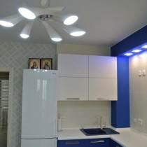Популярные люстры для кухни (52 фото)