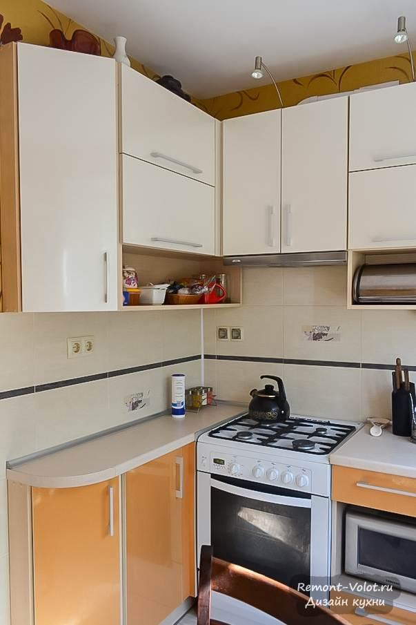 Кухонный гарнитур фото дизайн для маленькой кухни фото