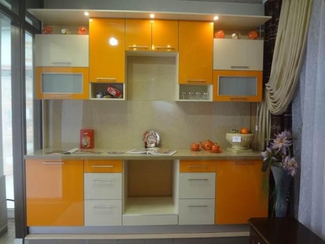 кухни в реальных квартирах фото