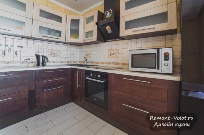 42 фото угловых гарнитуров для кухни – популярные модели