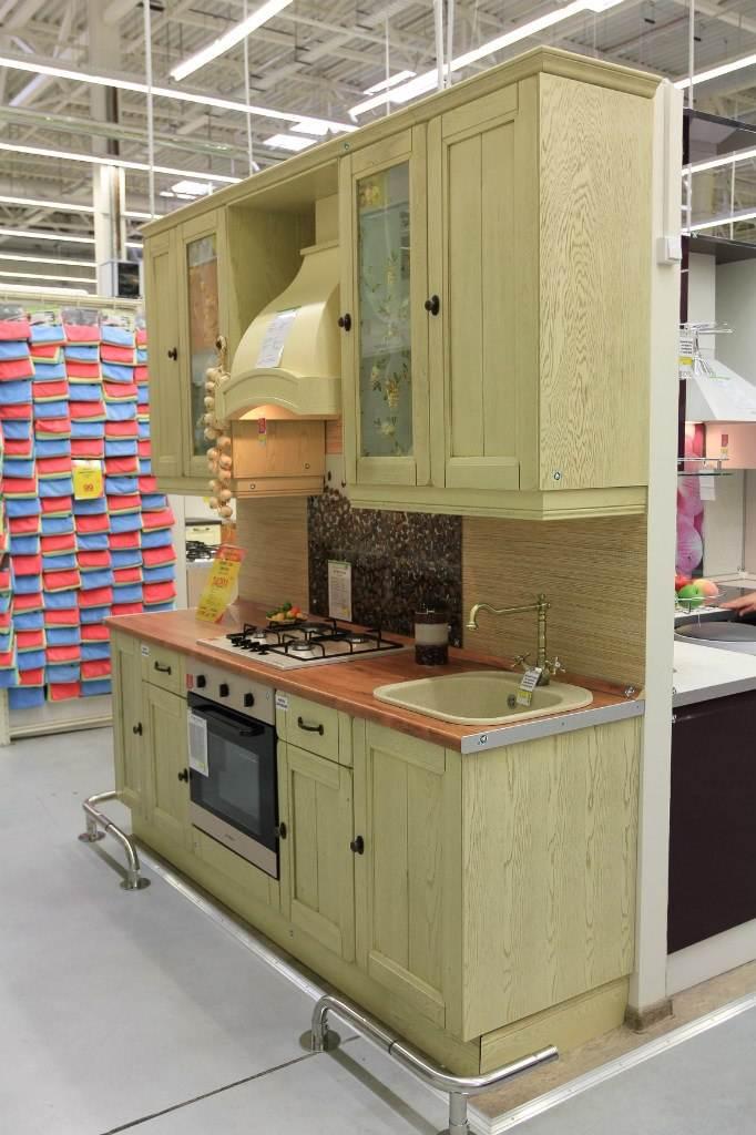кухни леруа мерлен каталог фото
