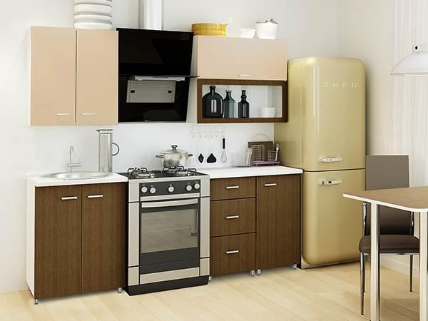 Кухни ами мебель