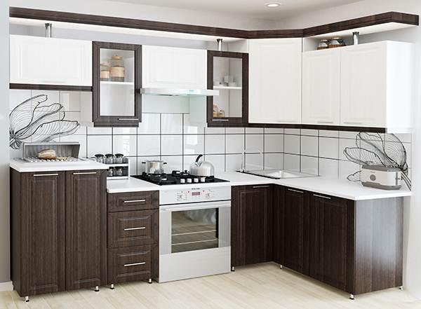 15 недорогих кухонь от Ами мебель