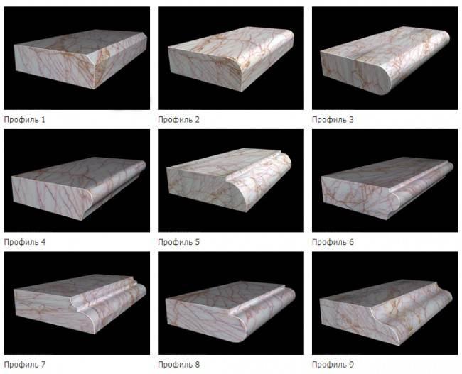 Что нужно знать о столешницах из натурального камня?