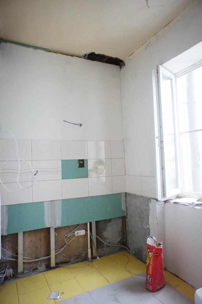 Фото ремонта кухни 6 квМ