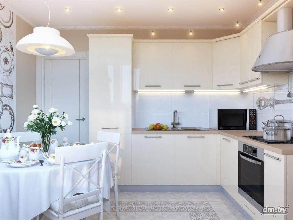 кухни дизайн фото 2016
