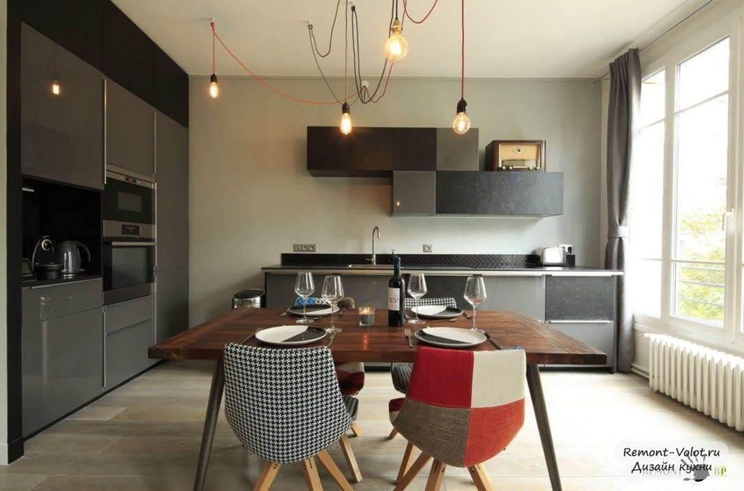 Интерьер кухни 2013