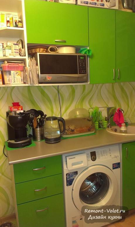Отзыв о кухне Леруа Мерлен в Воронеже (3 фото)