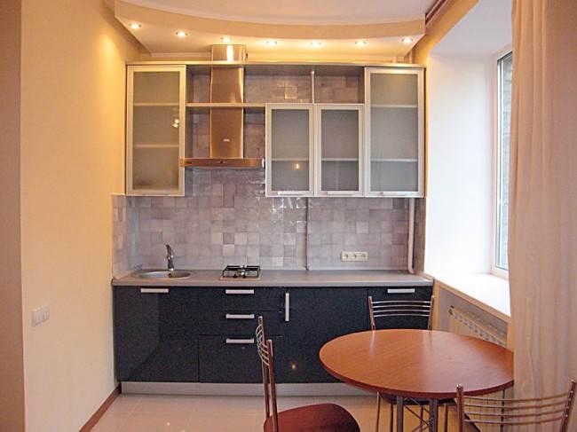 Смотреть кухни дизайн 40 тысяч