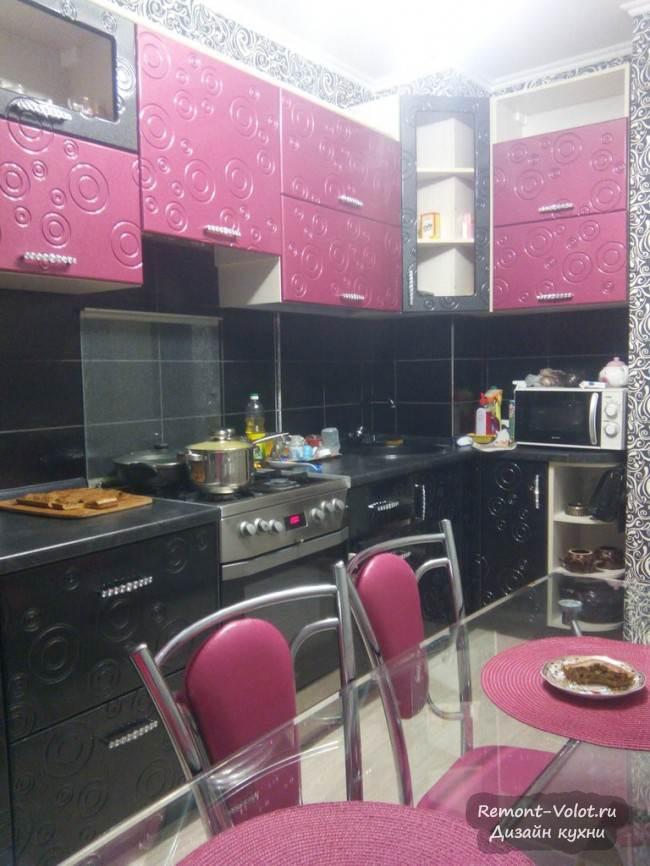 Отзыв о кухне в Ярославле (4 фото)
