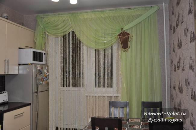 Отзыв о кухне ИП Волков С.В. в Иваново (5 фото)
