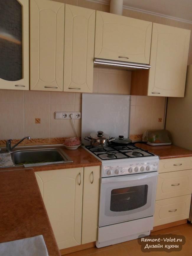 Отзыв о кухне Мебельминск в Минске (6 фото)
