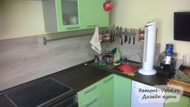 Как я сам установил столешницу на кухне Столплит (22 фото). Первый опыт