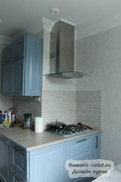 Газовая варочная поверхность на кухне