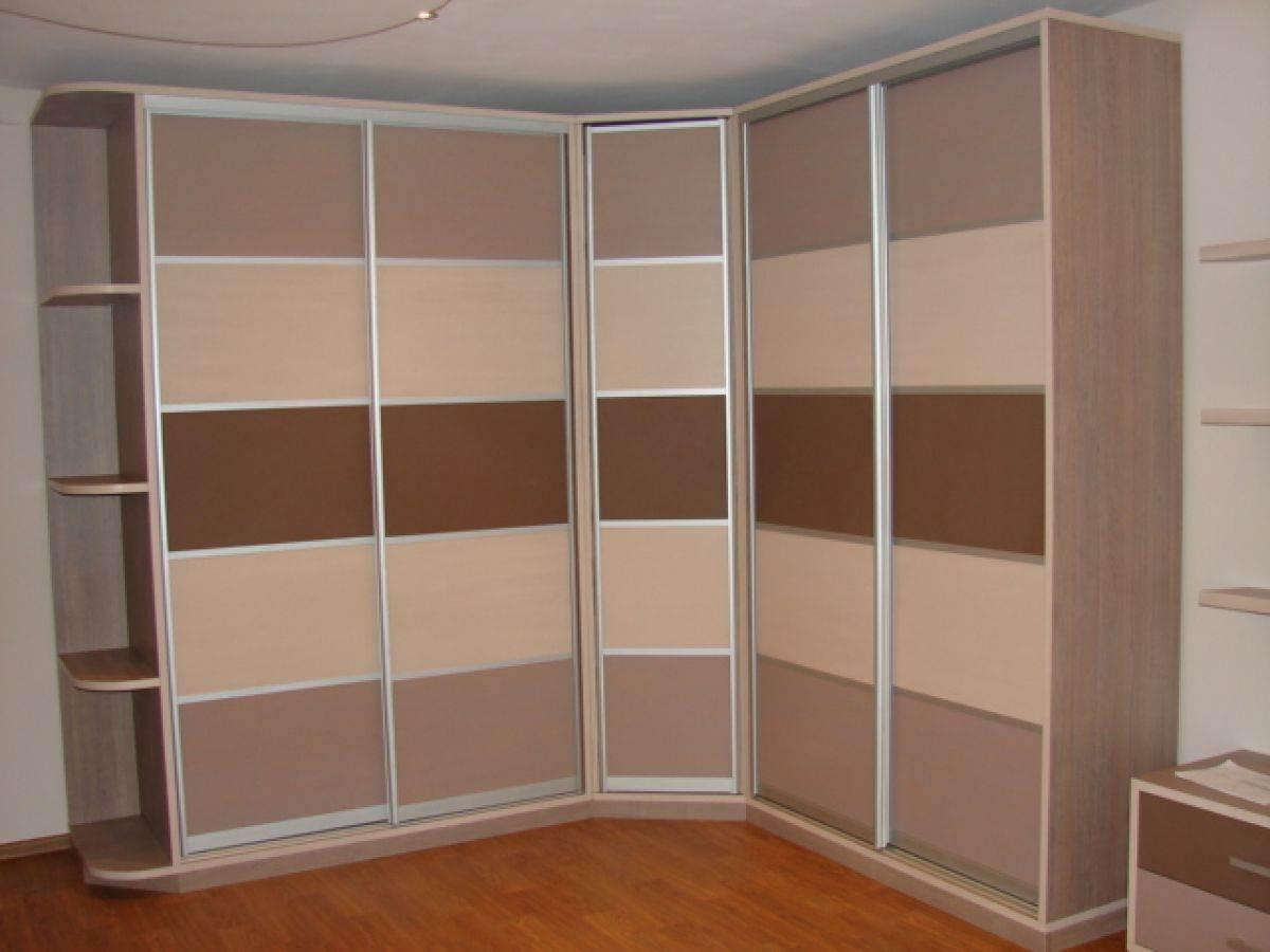 Шкафы купе из лдсп на заказ в Ярославле - мебелеор.