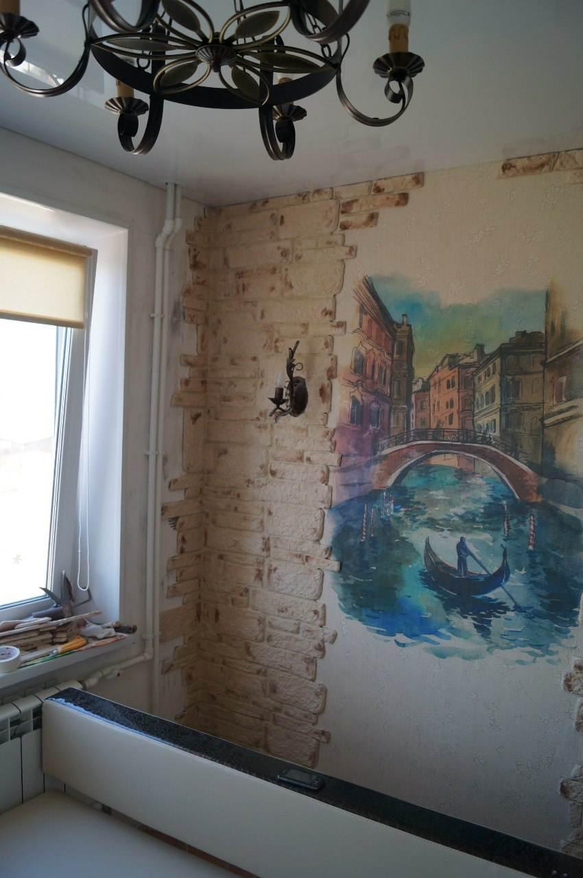 Ниша в стене  90 фото оригинальных идей дизайна