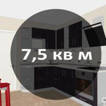 онлайн конструктор кухни 3d бесплатно - фото 9